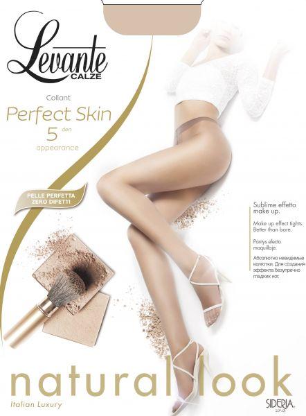 Extremt tunn strumpbyxa Perfect Skin från Levante, 5 den