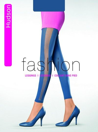 7/8-leggings med n