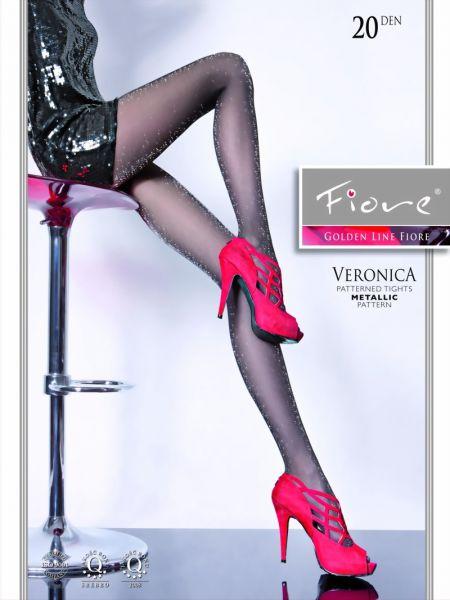 Fiore Elegant glansig strumpbyxa Veronica 20 den