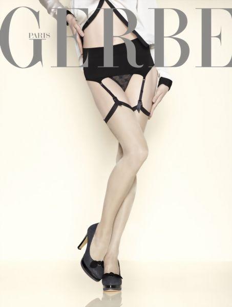Gerbe Eleganta stockings New Vintage