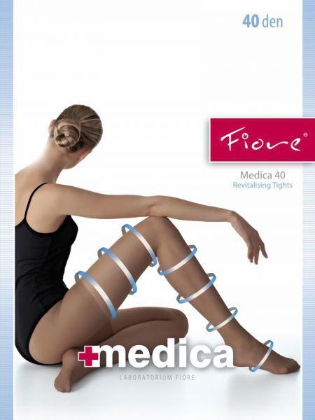 Fiore Strumpbyxa som motverkar celluliter Medica 40 DEN