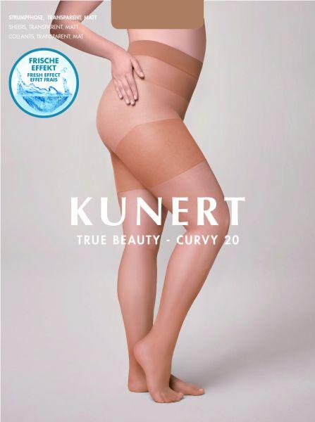 Kunert True Beauty Curvy 20 Strumpbyxa