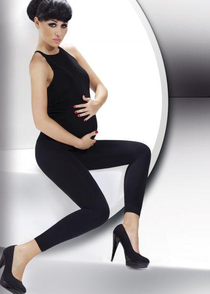 Annes Bella Mama - Långa leggings för gravida