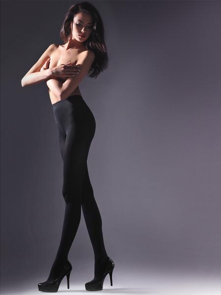Gabriella - Släta heltäckande strumpbyxa Microfibre 60 den