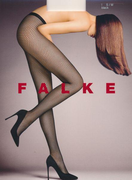 Falke Autumn Basket - Nätstrumpbyxa