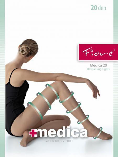 Fiore Strumpbyxa som motverkar celluliter Medica 20 DEN