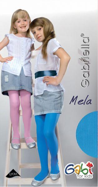 Gabriella Heltaeckande barnstrumpbyxa Mela