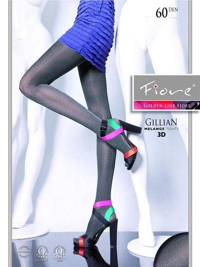 Elegant strumpbyxa Gillian 60 DEN utan m