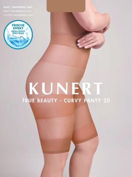 Kunert True Beauty Curvy 20 Trosor