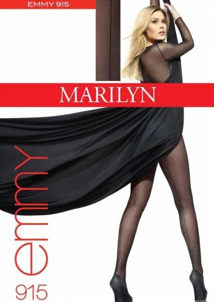 Marilyn Strumpbyxor med soem på baksidan Emmy, 20 DEN