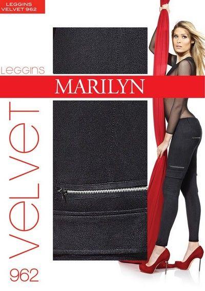 Eleganta leggings Velvet fr