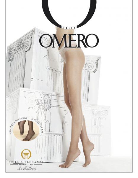 Tunna strumpbyxor Beauty 10 DEN från Omero