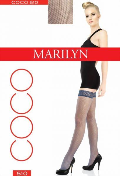 Marilyn Eleganta stay ups Coco